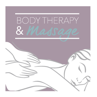Body therapy & massage