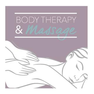 Body therapy & massage