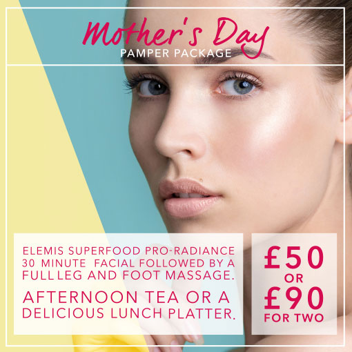 Mother's Day Pamper Package