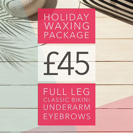 Frangipani Indian Head Massage - £30