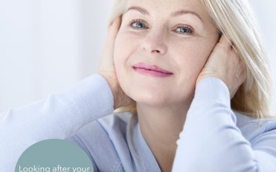 Looking after your skin 60+