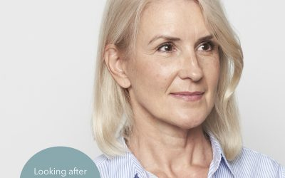 Looking after your skin in your 50's