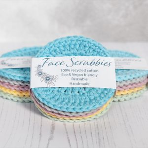 Scrubbies Pastel