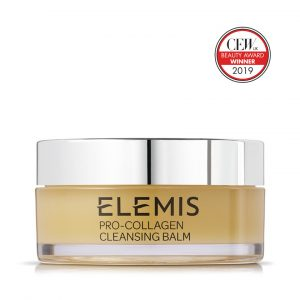 pro collagen cleansing balm