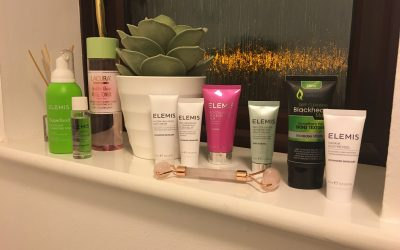 Laura's Skin Care Routine